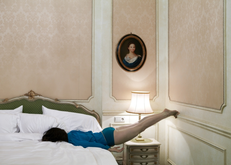 "Anja Niemi ""Do Not Disturb"" (2011)"