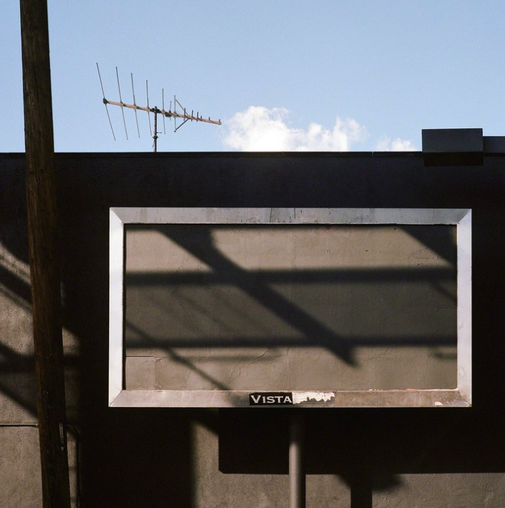 Hollywood, 2015 (c) Sinziana Velicescu