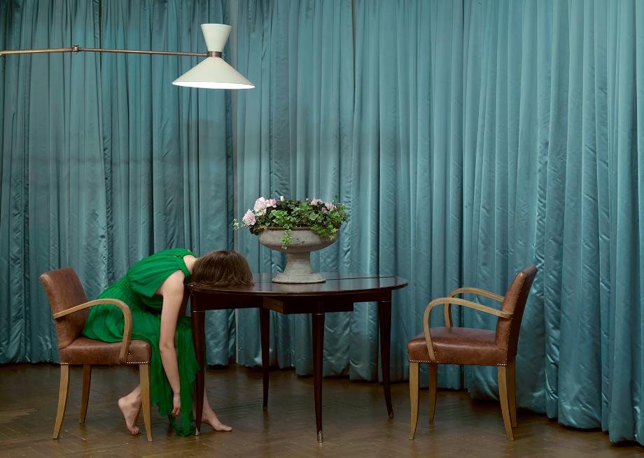 Do Not Disturb Series, 2011 (c) Anja Niemi