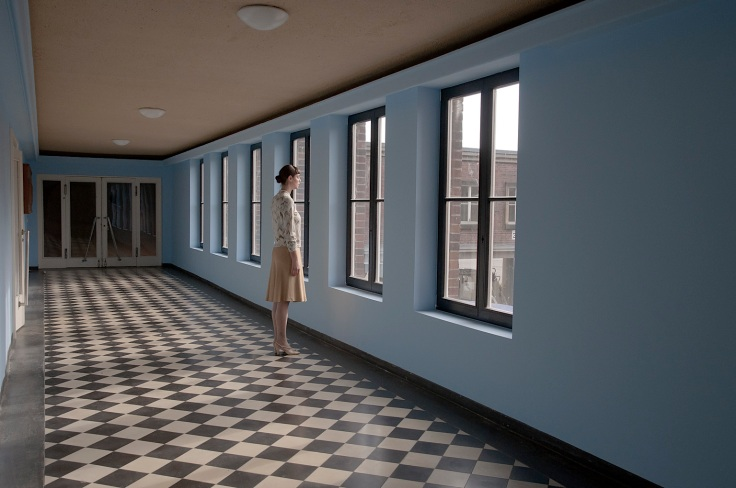 Inside/Outside - Alternative Perspective (c) Cristina Coral