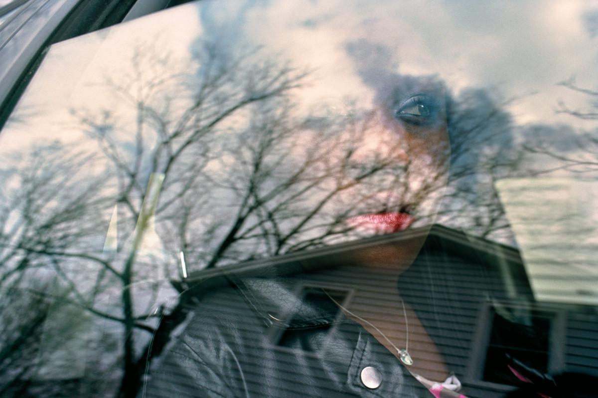 Memory City 10 - Rebecca Norris Webb