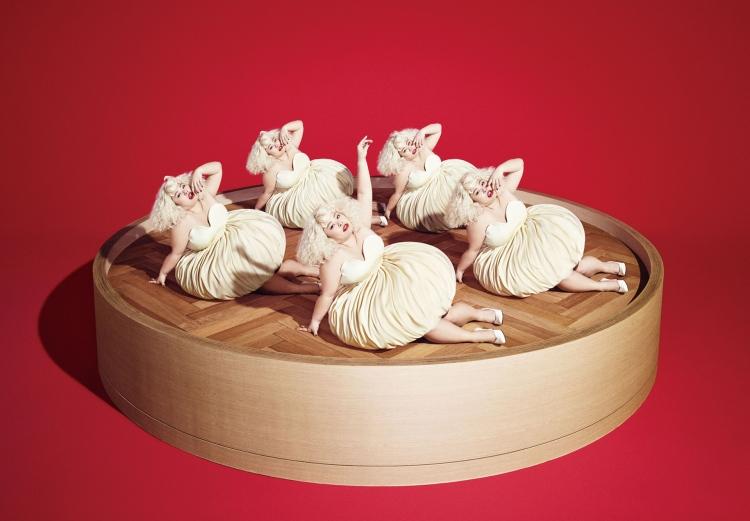 Yuni Yoshida - Dumpling