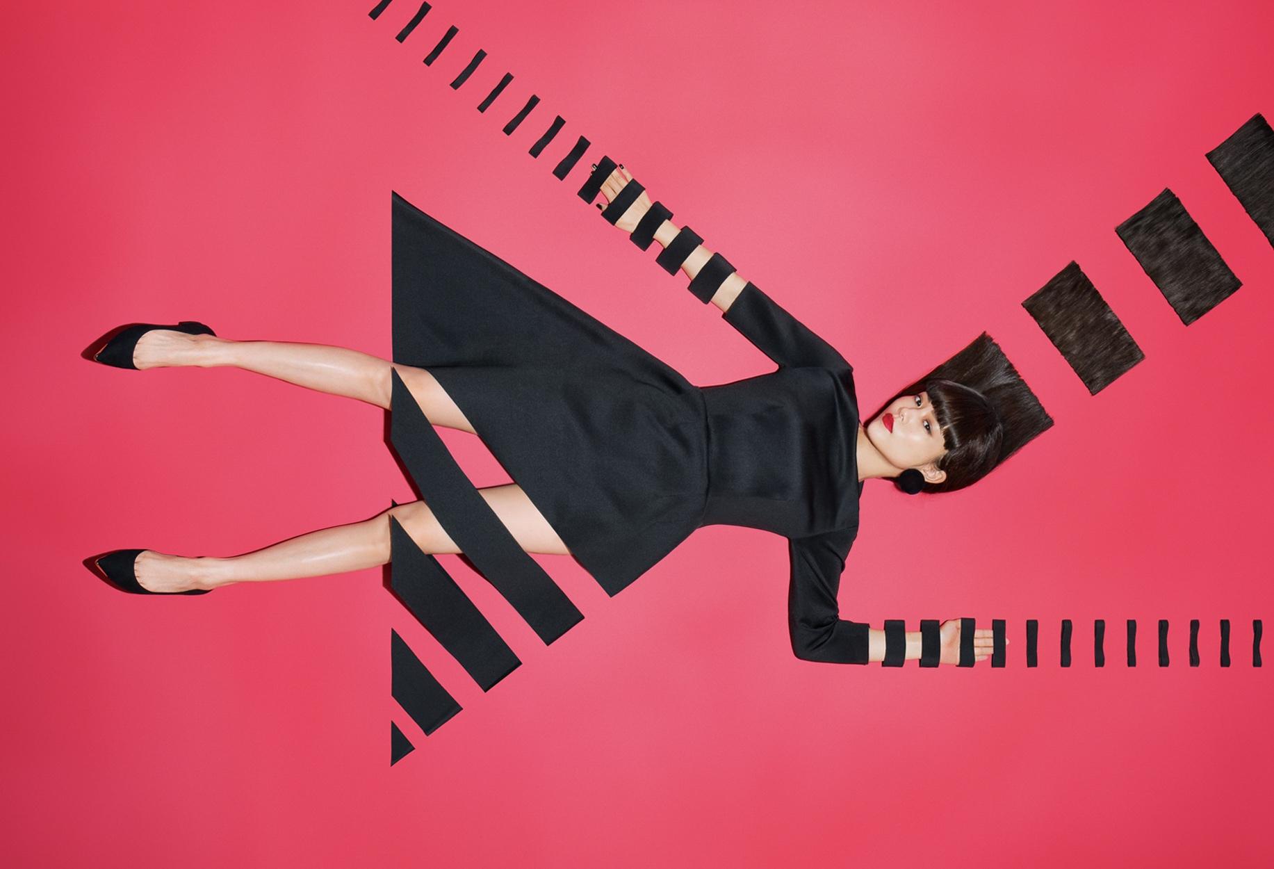 Yuni Yoshida - Geometry