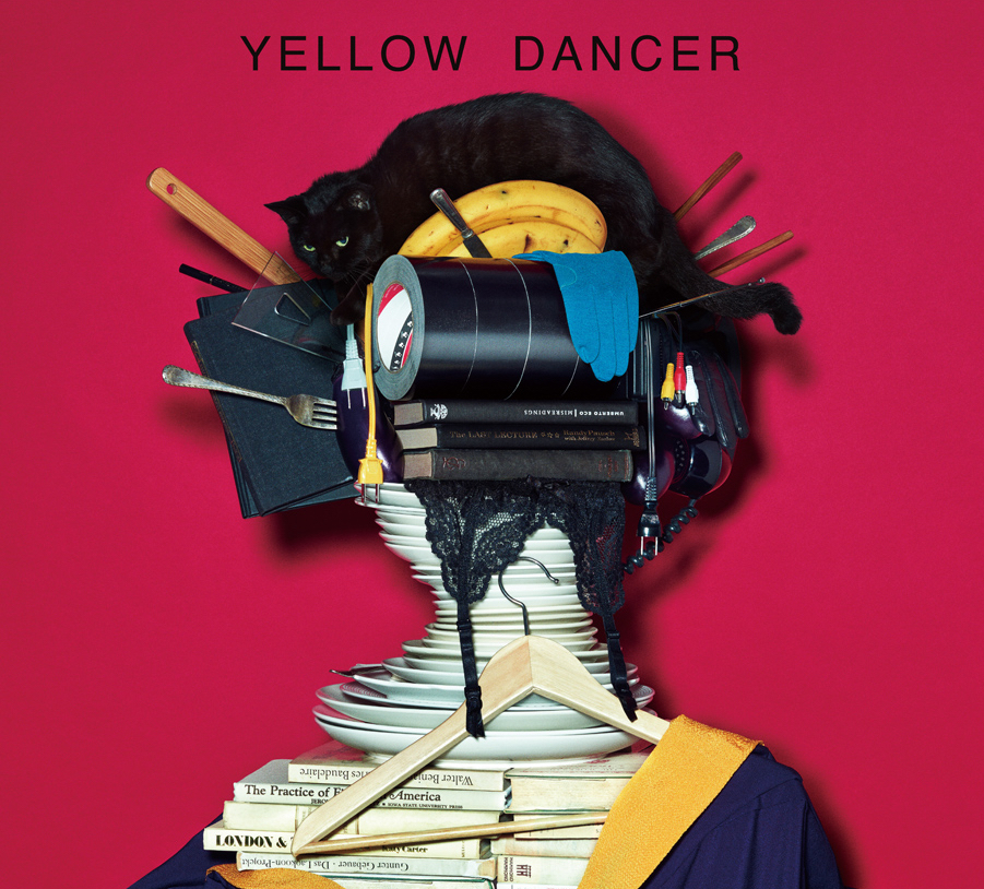 Yuni Yoshida - Yellow Dancer
