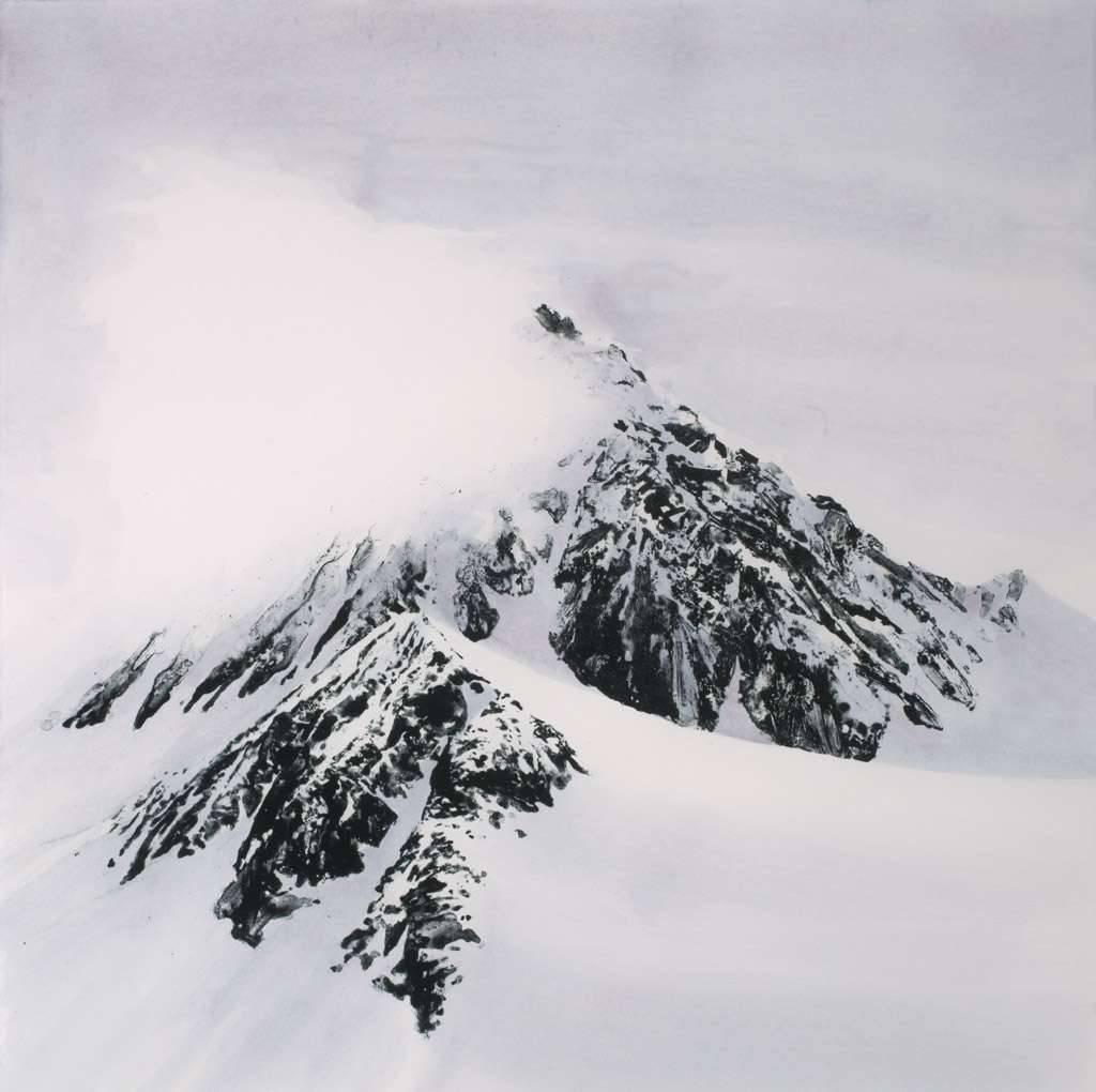 Emma Stibbon - Series Polar Region - Ice Cloud