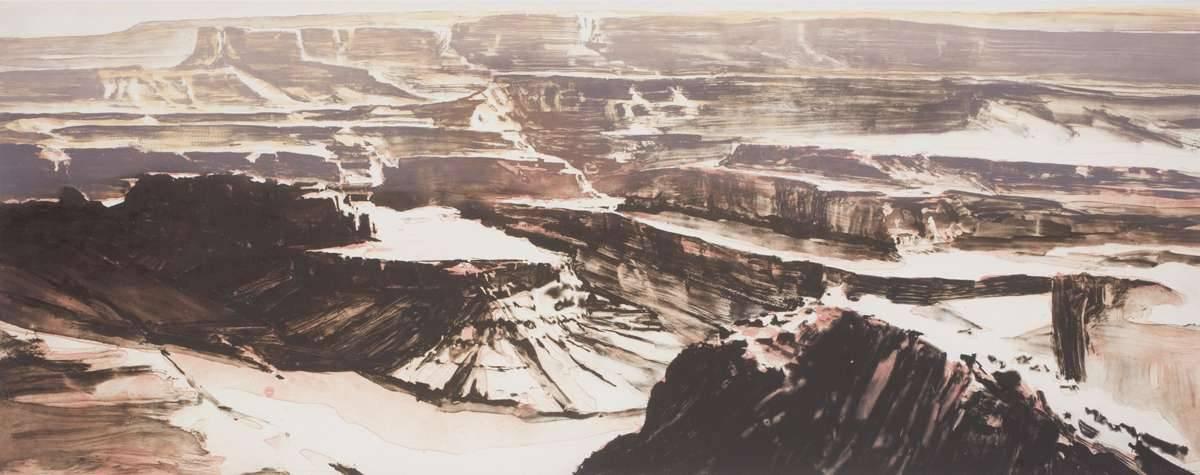Emma Stibbon - Series Wild Lands - Dead Horse Point