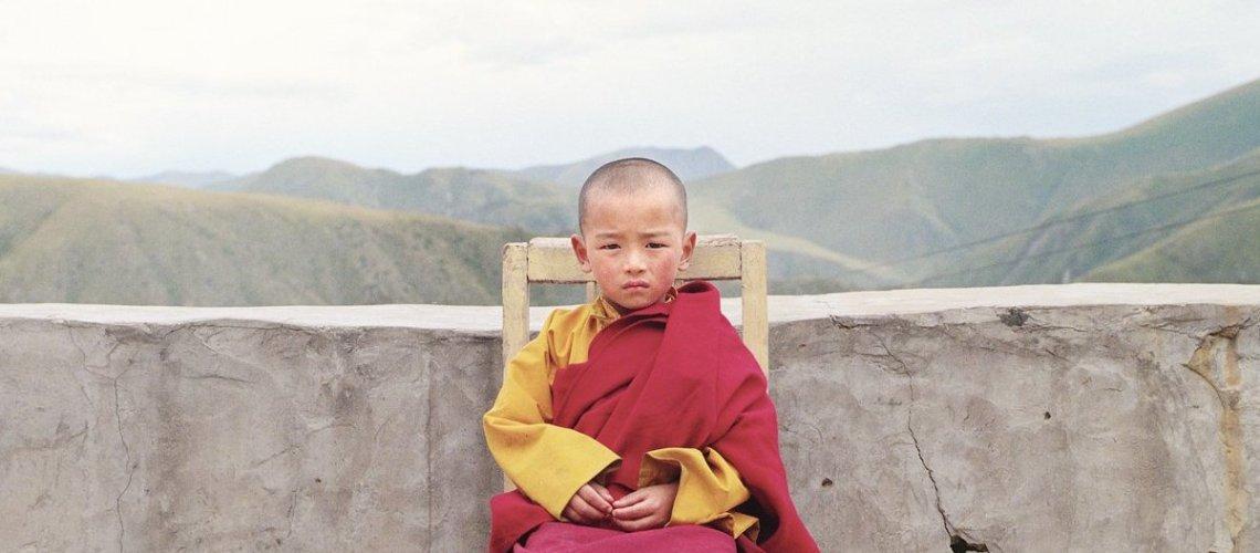 Rinchen Ato - Kham